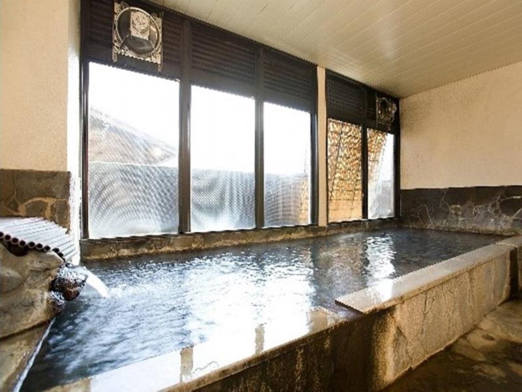 Jyounoyu0111121 Yufuin-由布院上の湯 小巧的溫泉旅館