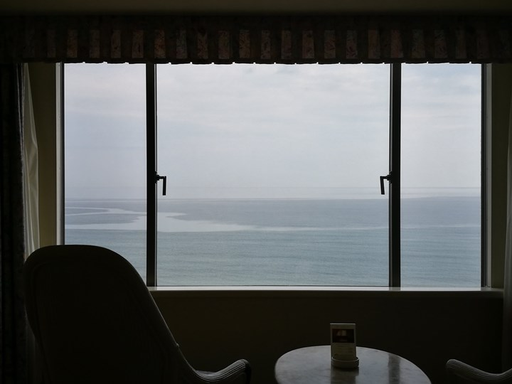 anaholidayinnmiyazaki20 Miyazaki-ANA Holiday Inn宮崎青島度假風假日飯店
