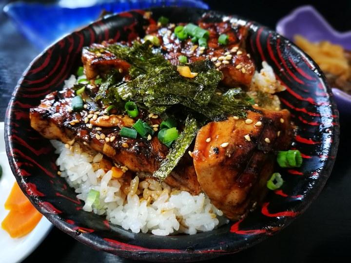 fishfish5 Miyazaki-宮崎魚幸 鵜戶神宮功方圓數里間的午餐好選擇
