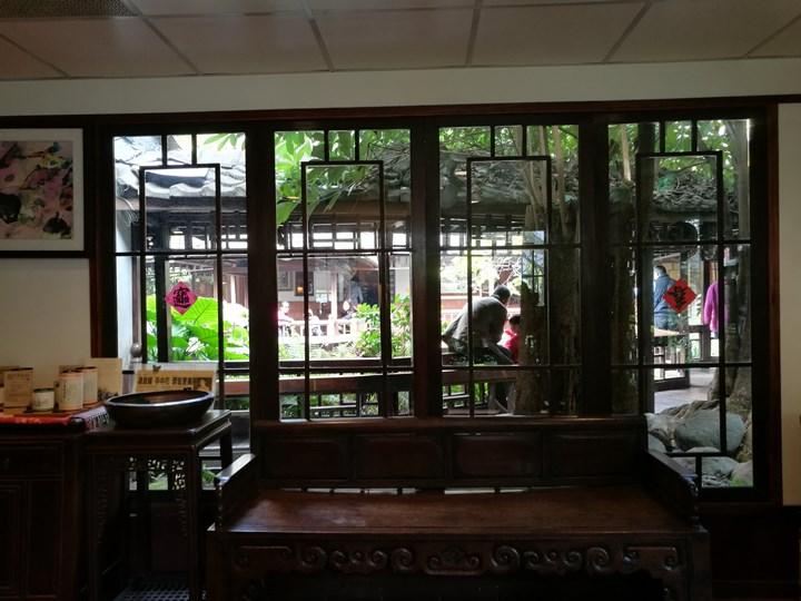wewei05 南屯-無為草堂 老宅人文餐廳 鬧中取靜的桃花源
