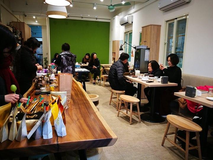youngold04 龍潭-年輕的老頭 熱門手沖咖啡館