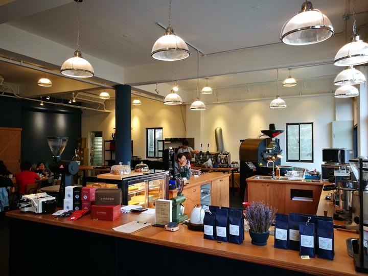 3firewood06 桃園-燊咖啡3館 三火木咖啡企業社 幸福路上的一杯幸福咖啡