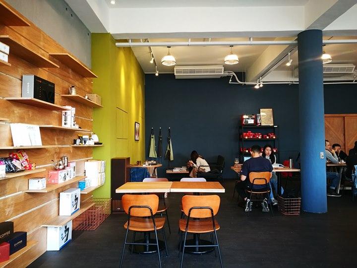 3firewood11 桃園-燊咖啡3館 三火木咖啡企業社 幸福路上的一杯幸福咖啡