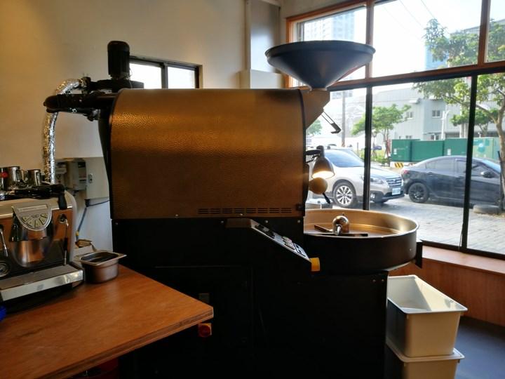 3firewood19 桃園-燊咖啡3館 三火木咖啡企業社 幸福路上的一杯幸福咖啡