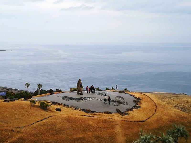 MOAI20 Miyazaki-SunMesse日南 宮崎必訪 探訪來自復活島的稀客...全球唯一復刻版MOAI