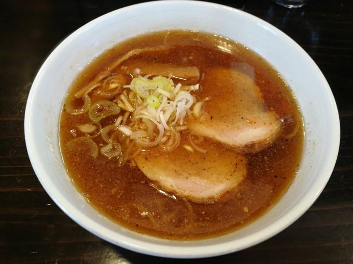 beppuramen7 Beppu-別府鐵輪車站旁夠味道拉麵 Furari (ふらり) 吃不到地獄釜只好來碗拉麵了