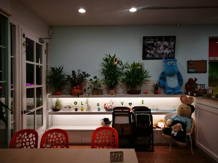 burty04 中壢-BURTY 柏堤咖啡 幸福街的幸福小店 簡單輕食