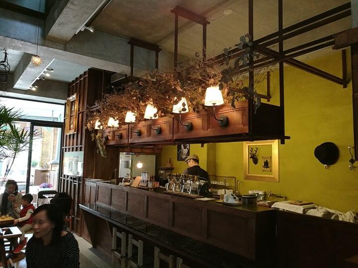 johnandmacy14 南屯-約翰烤飯糰&梅西小賣所 超文青設計小店