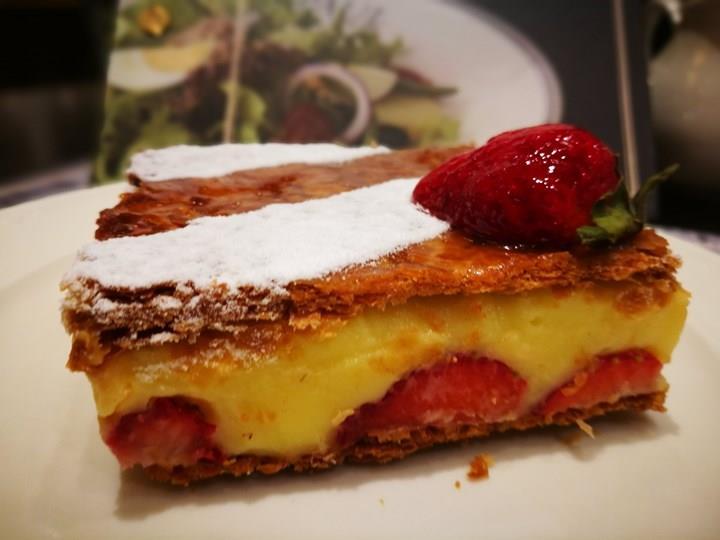 paulhsinchu18 新竹-PAUL(巨城店)來自法國百年麵包店 百年來堅持落伍 麵包外餐點也好吃