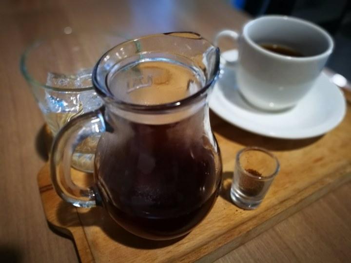 redfruitseed09 桃園-紅果子手烘咖啡坊 手沖的風味真迷人