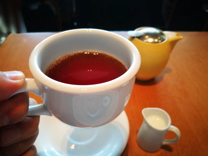 sarabeths11 Shinagawa-品川車站直結 紐約早餐女王Sarabeth's 草莓鬆餅好口味