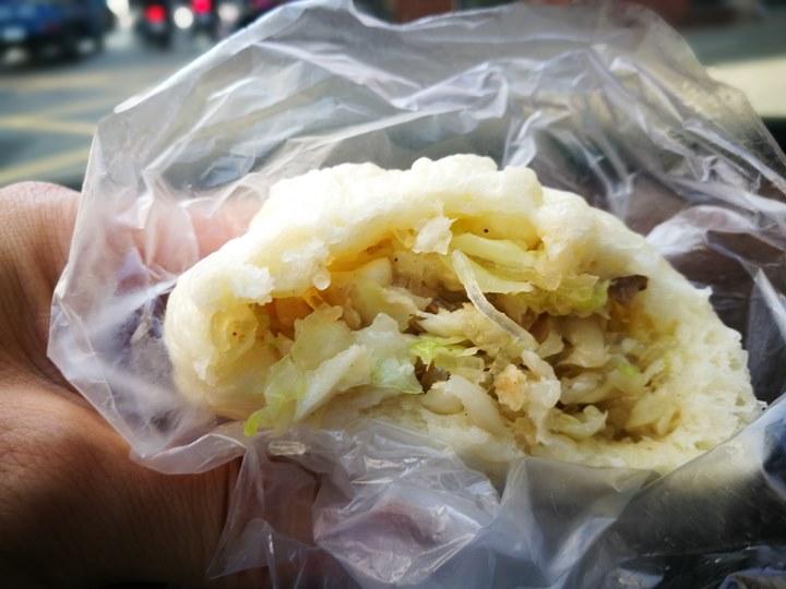 shanghaibao10 新竹-湳雅街上海鮮肉包 皮Q彈內餡夠味