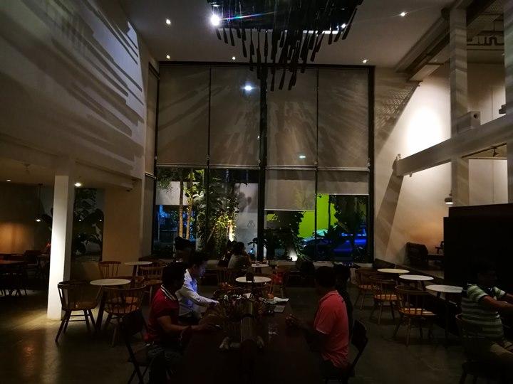 browncoffee10 Siem Reap-暹粒Brown Coffee大器精美連鎖咖啡館