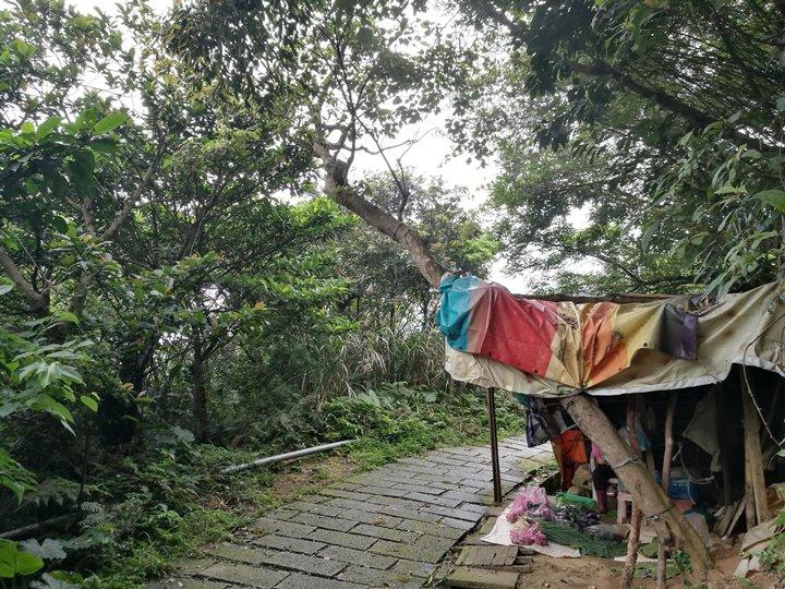 chingshanwaterfall08 石門-青山瀑布步道 輕鬆愜意舒適賞瀑布