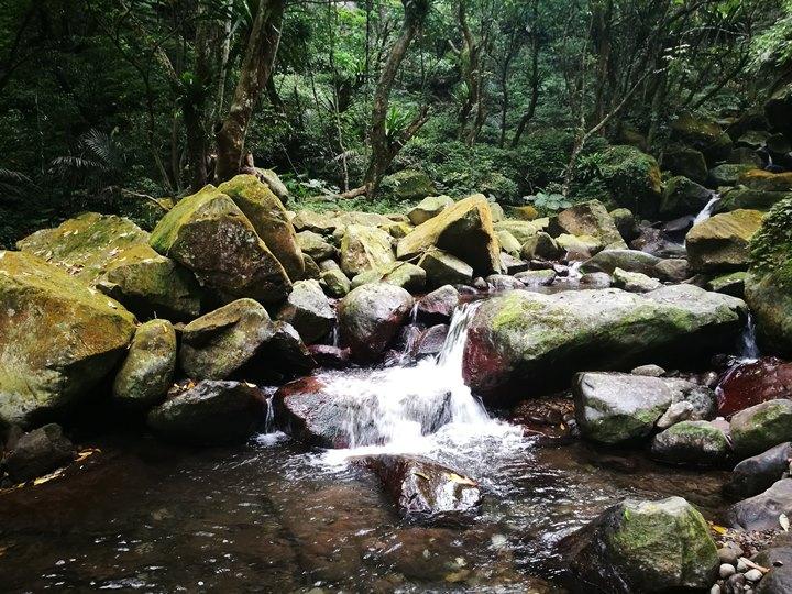 chingshanwaterfall19 石門-青山瀑布步道 輕鬆愜意舒適賞瀑布