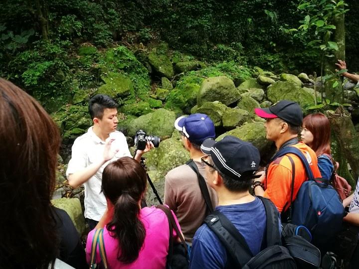 chingshanwaterfall29 石門-青山瀑布步道 輕鬆愜意舒適賞瀑布