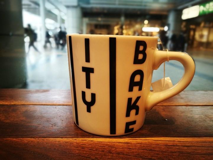 citybakery12 Shinagawa-品川車站City Bakery 飄洋過海 紐約來的麵包會呼吸