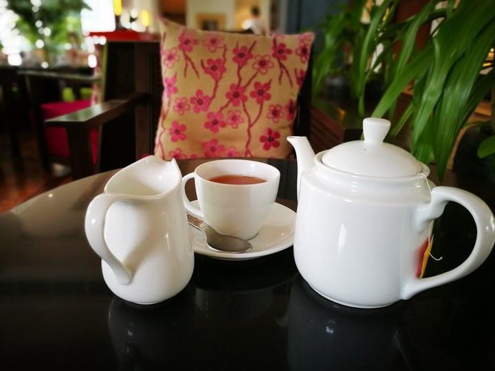lemeridienangkor27 Siem Reap-Le Méridien Angkor吳哥艾美 CP值超高 環境舒適餐點好吃還有免費喝到爽的Coffee Bar