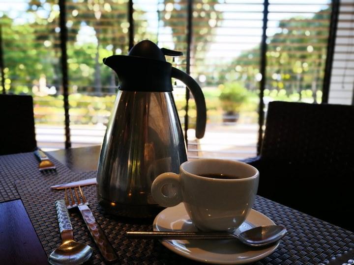 lemeridienangkor47 Siem Reap-Le Méridien Angkor吳哥艾美 CP值超高 環境舒適餐點好吃還有免費喝到爽的Coffee Bar