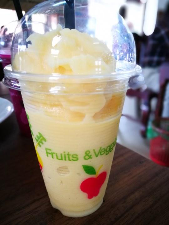 lyly9 Siem Reap-暹粒Ly Ly restaurant簡單高棉料理名店