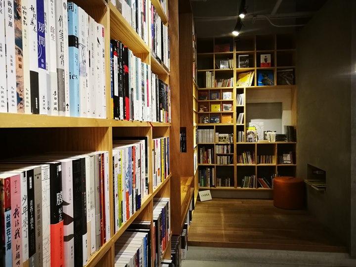 orbook0111103 竹北-新瓦屋旁 或者書店 美麗的藝文空間