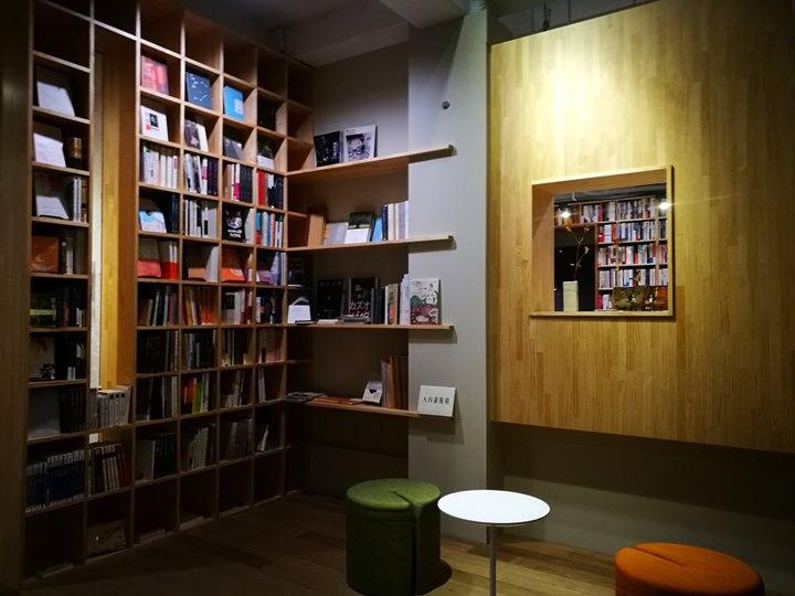orbook10 竹北-新瓦屋旁 或者書店 美麗的藝文空間