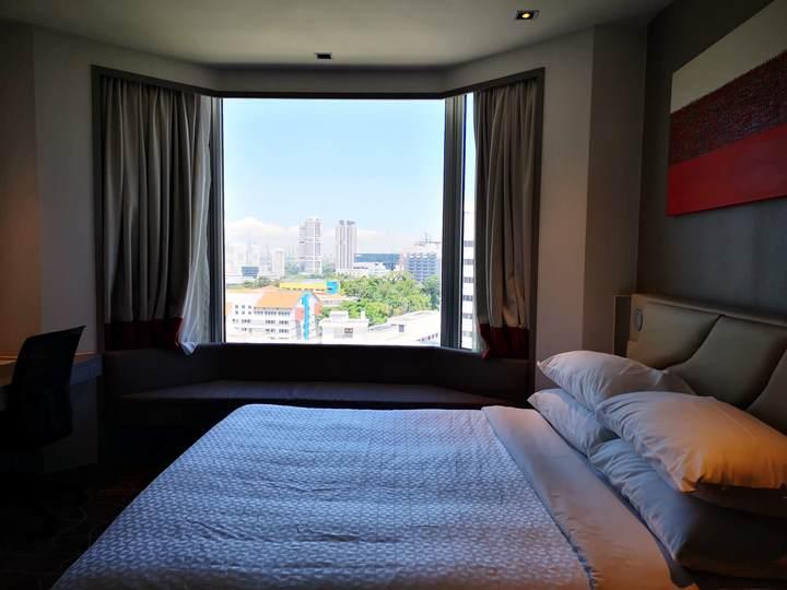4PSIN0106 Singapore-Four Points福朋Style簡單舒適的商務飯店
