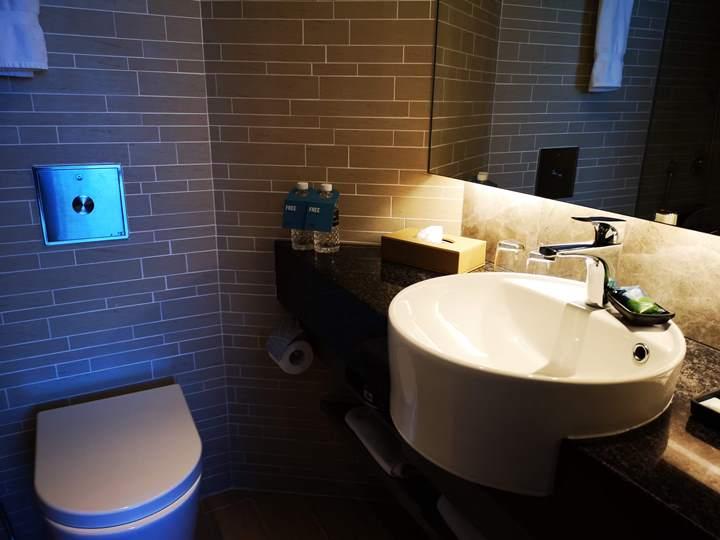 4PSIN0114 Singapore-Four Points福朋Style簡單舒適的商務飯店