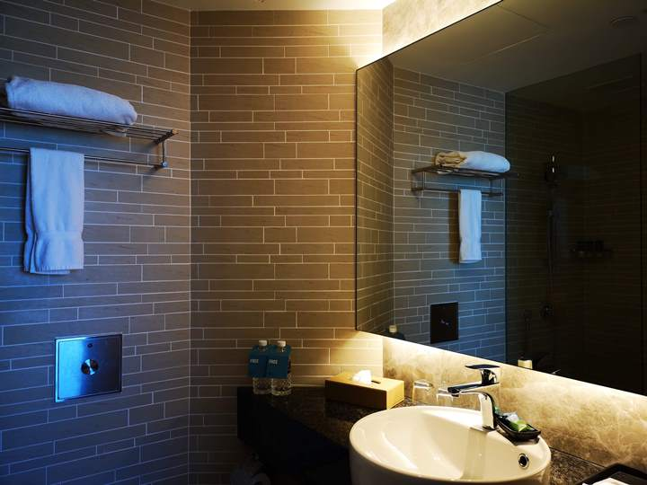 4PSIN0115 Singapore-Four Points福朋Style簡單舒適的商務飯店