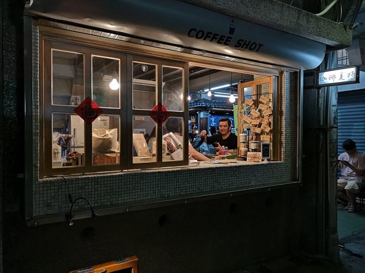 IMG_20180502_200910 新竹-老市場新氣象 文創風走進老東門市場 老市場的手沖珈琲夏特