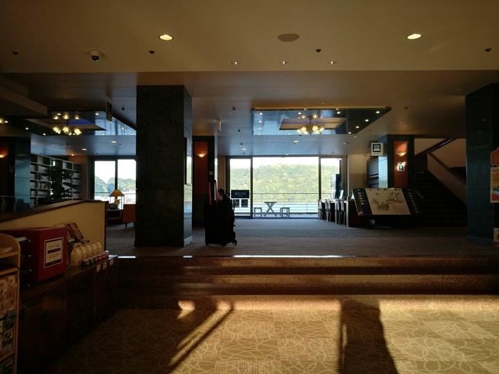 Koshinoyu05-1 Nachikatsuura-越之湯 美好的海灣景觀飯店
