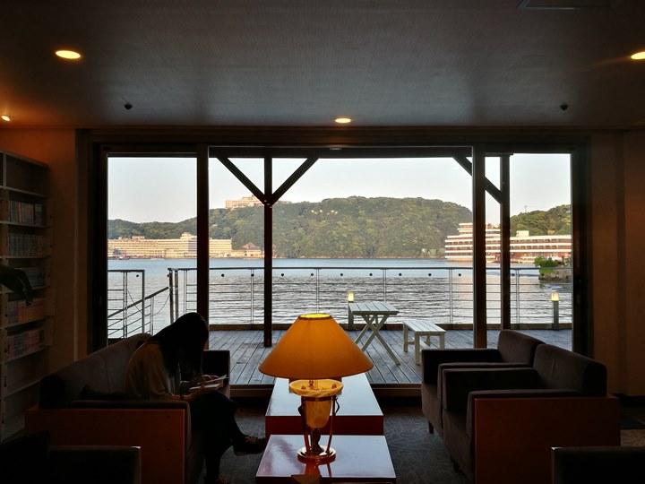 Koshinoyu09-1 Nachikatsuura-越之湯 美好的海灣景觀飯店