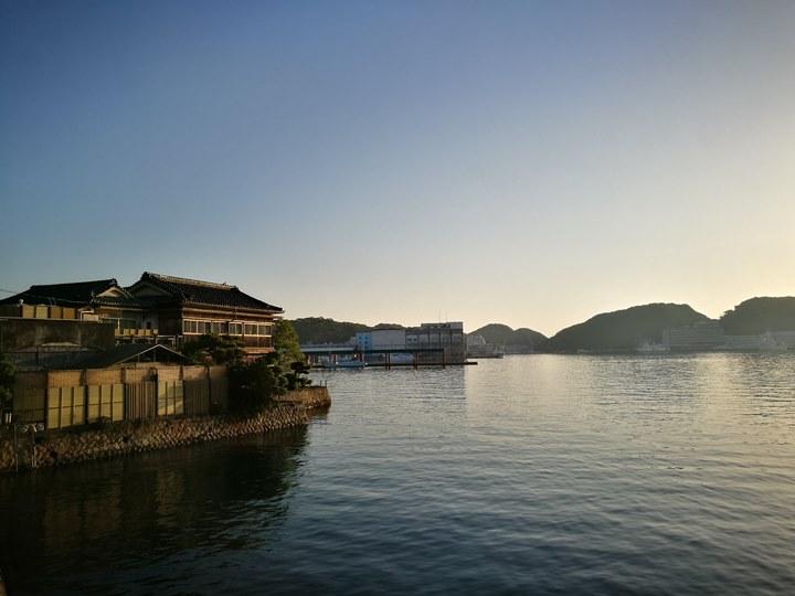Koshinoyu32-1 Nachikatsuura-越之湯 美好的海灣景觀飯店