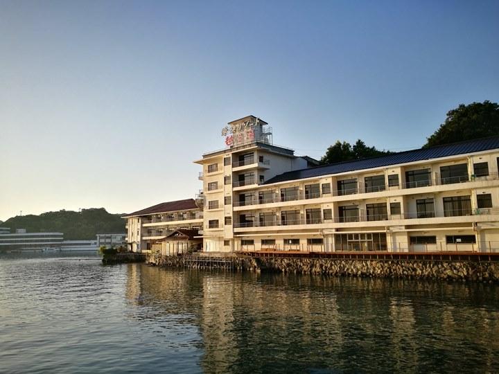 Koshinoyu35-1 Nachikatsuura-越之湯 美好的海灣景觀飯店