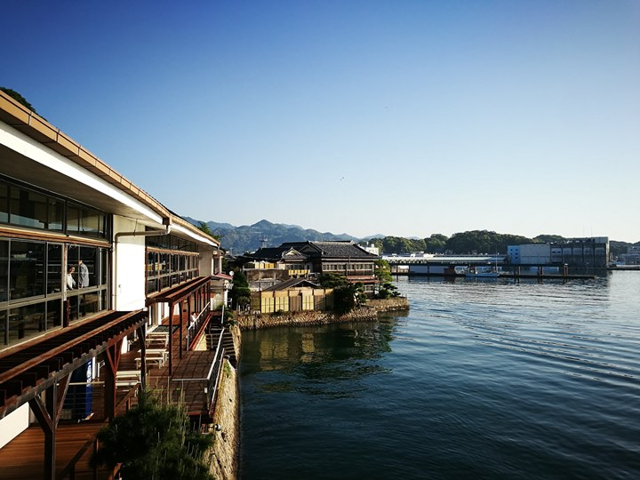 Koshinoyu40-1 Nachikatsuura-越之湯 美好的海灣景觀飯店