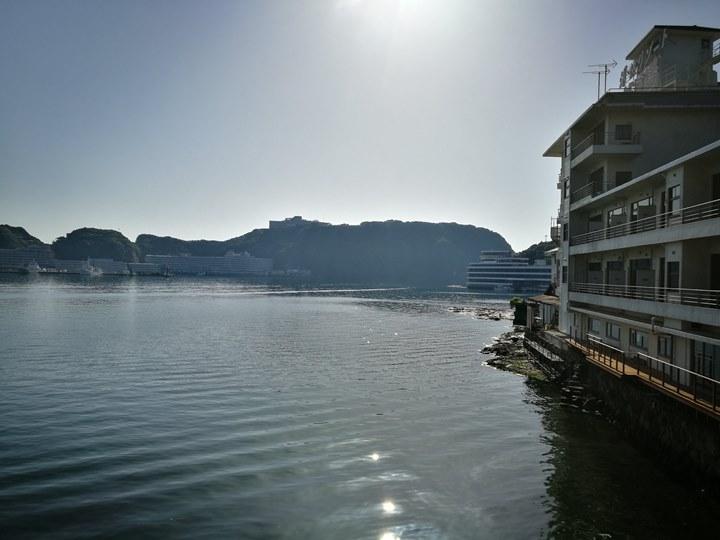 Koshinoyu41-1 Nachikatsuura-越之湯 美好的海灣景觀飯店