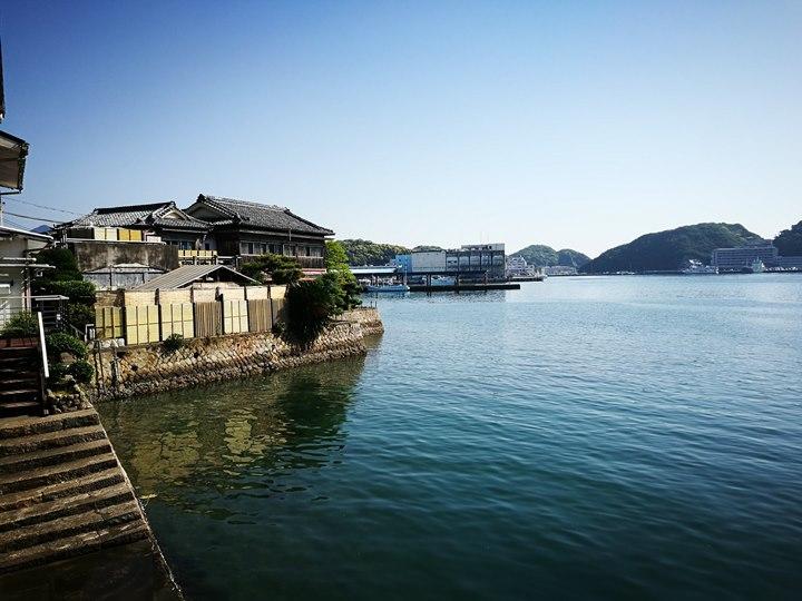 Koshinoyu43-1 Nachikatsuura-越之湯 美好的海灣景觀飯店