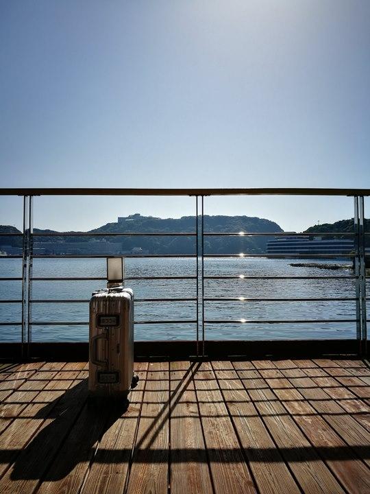 Koshinoyu44-1 Nachikatsuura-越之湯 美好的海灣景觀飯店