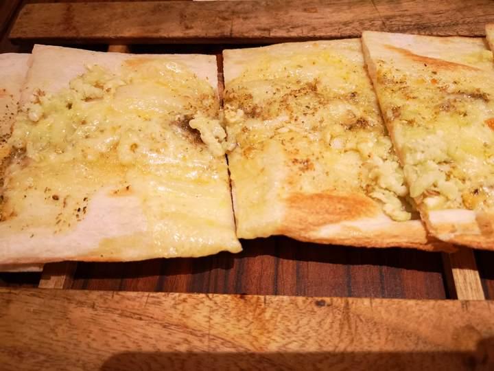 Pistachio05 Singapore-Pistachio Middle Eastern & Mediterranean Grill 1.8公斤戰斧震驚全場 好吃又好看