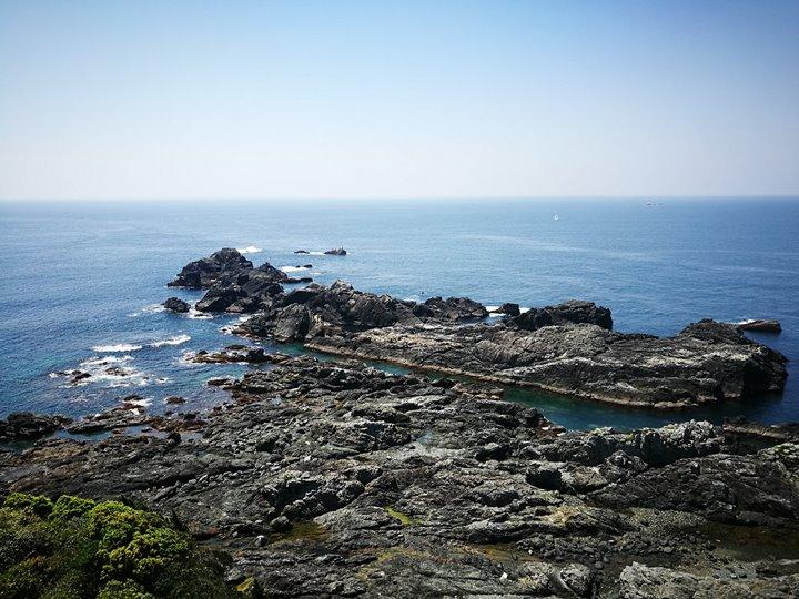 Shionomisaki010113 Kushimoto-和歌山串本 潮岬燈塔與潮岬Tower 本州最南端