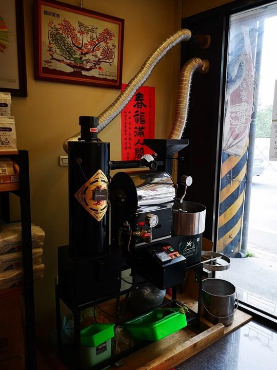 bowencoffee08 八德-Bowen伯元自家烘焙 親切專業咖啡選項多