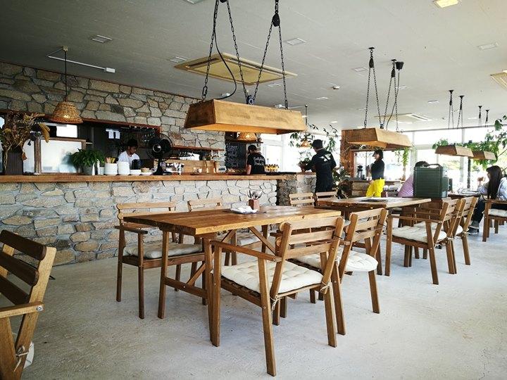 bushdecoffee10 Mirozu-和歌山見老津 國道42上最美的餐廳Bush De Coffee 景觀好食物好吃