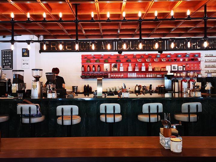 commonman0103 Singapore-Common Man Coffee Roasters盛夏咖啡 滿是綠意的國度滿是綠意的咖啡館