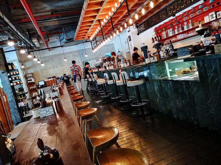 commonman0106 Singapore-Common Man Coffee Roasters盛夏咖啡 滿是綠意的國度滿是綠意的咖啡館