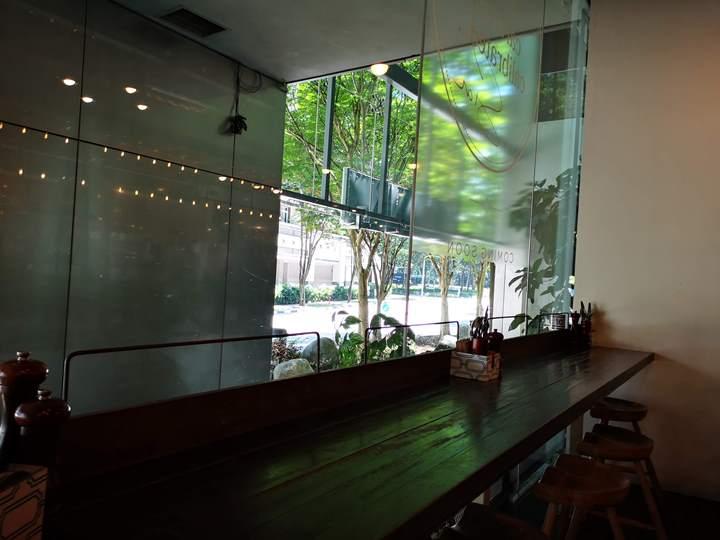 commonman0113 Singapore-Common Man Coffee Roasters盛夏咖啡 滿是綠意的國度滿是綠意的咖啡館