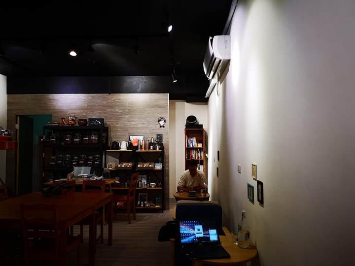 hollatte06 新竹-Hollatte馥拿鐵 咖啡香四溢溫馨小店