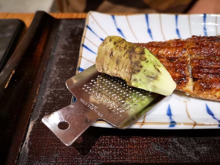 manman07 Singapore-鰻滿 鰻魚飯 新加坡也有日式道地鰻魚飯 米其林推薦排隊名店