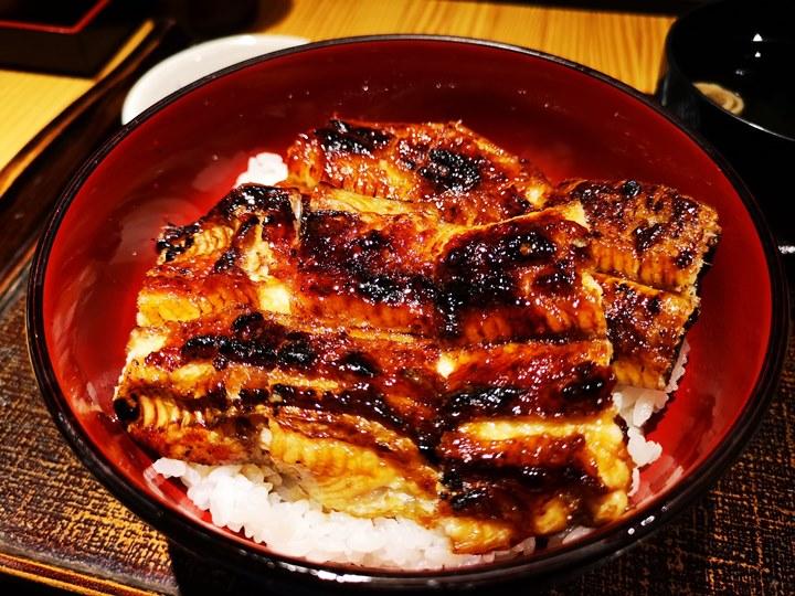 manman08 Singapore-鰻滿 鰻魚飯 新加坡也有日式道地鰻魚飯 米其林推薦排隊名店