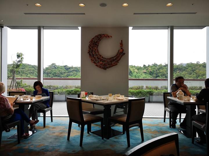moonmarriott05 南港-六福萬怡粵式餐廳 粵亮 燈光美氣氛佳餐點好吃