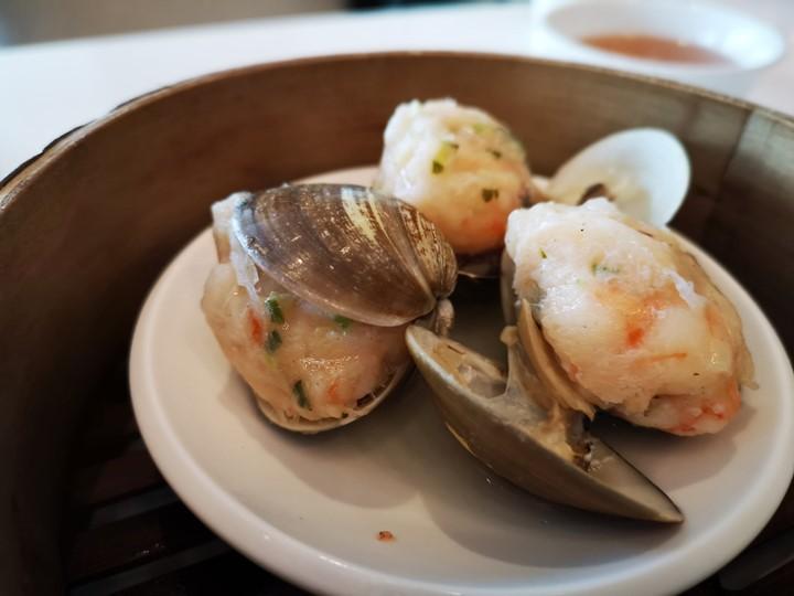 moonmarriott08 南港-六福萬怡粵式餐廳 粵亮 燈光美氣氛佳餐點好吃